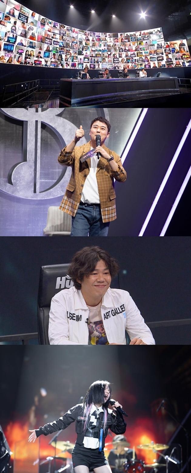 '슈퍼밴드2' / 사진 = JTBC 제공
