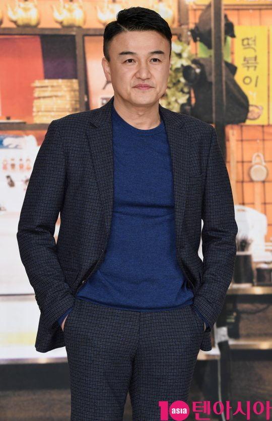 배우 박중훈./ 사진=텐아시아 DB
