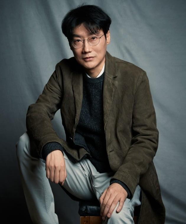 '오징어게임' 황동혁 감독./사진제공=넷플릭스