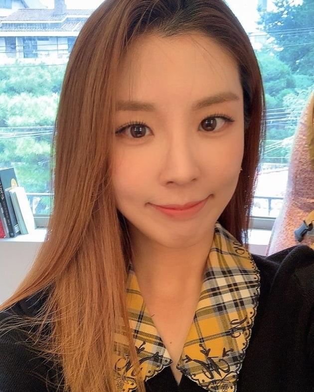 배우 함연지/ 사진=인스타그램