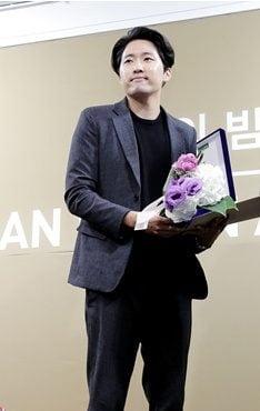 조현운./ 사진제공=부산국제영화제