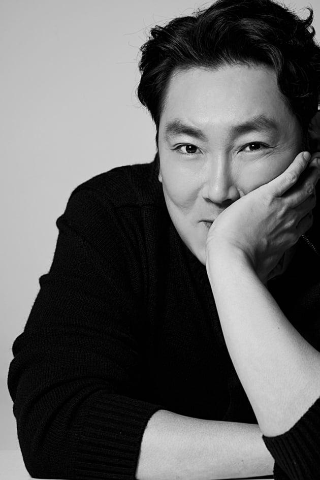 배우 조진웅 / 사진 = 사람엔터테인먼트 제공