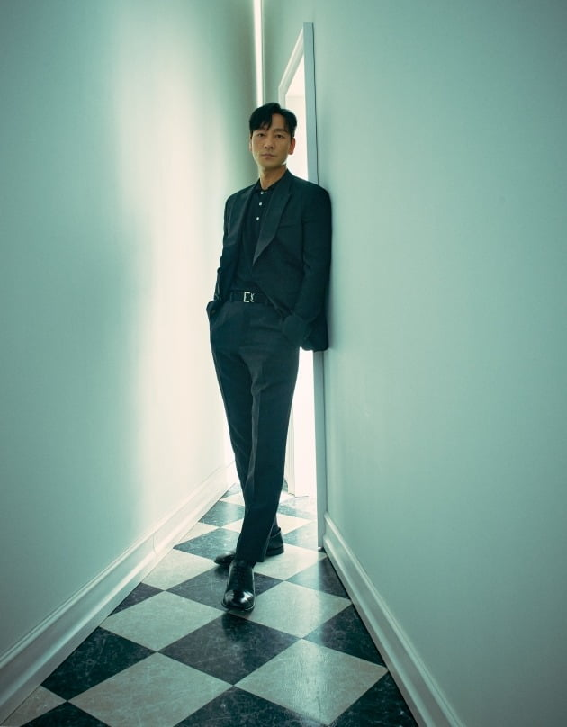 '오징어게임' 박해수./사진제공=넷플릭스