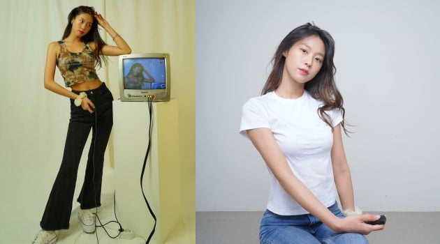 가수 설현/ 사진=인스타그램 캡처