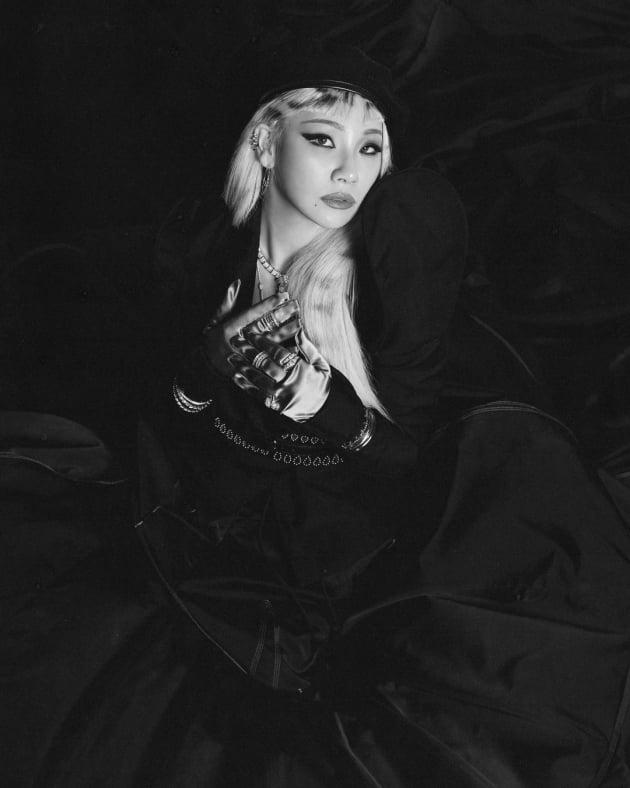 CL, 'Lover Like Me' 국내외 차트 상위권…더 커진 'ALPHA' 기대감