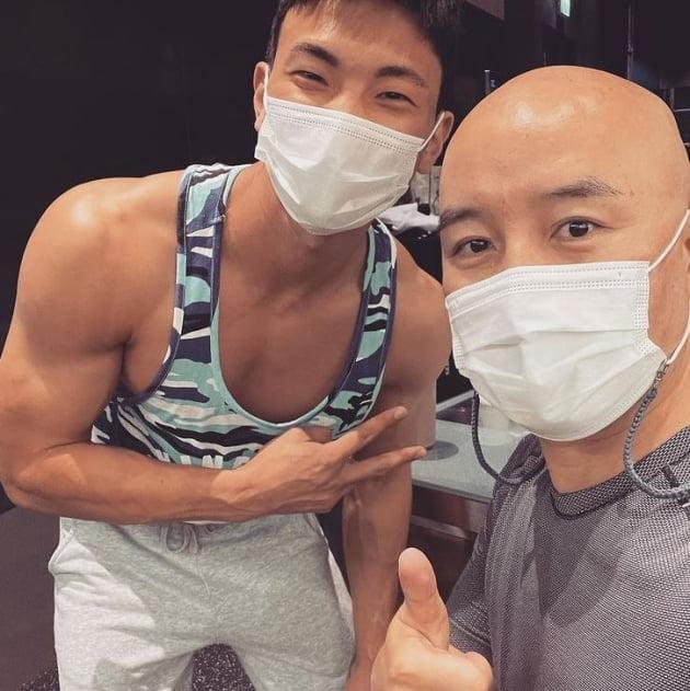 /사진=홍석천 인스타그램