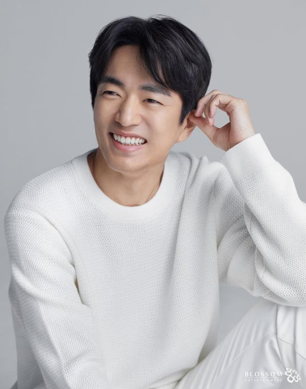 tvN 드라마 '슬기로운 의사생활 시즌2'에서 흉부외과 펠로우 도재학 역으로 열연한 배우 정문성. /사진제공=블러썸 엔터테인먼트