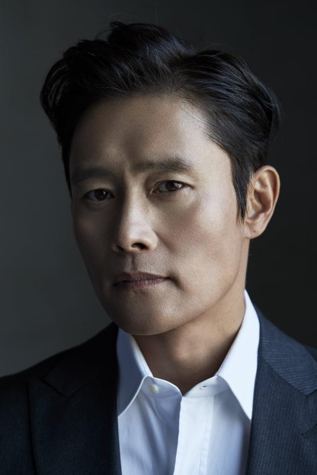 이병헌./ 사진제공=부산국제영화제