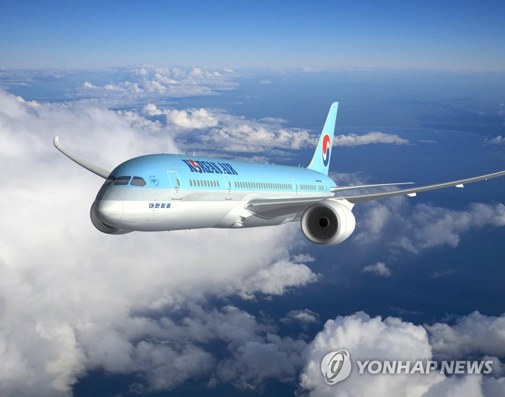 항공사도 친환경에 꽂혔다…연료 효율 높이고 탄소배출 줄이고