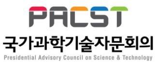 국가과기자문회의 감염병특위 첫 회의…감염병 대응 강화논의