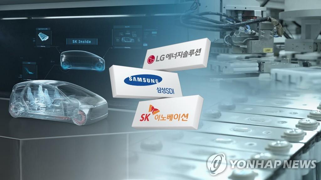 치열해진 'K배터리 삼국지'…설비투자 경쟁 확대