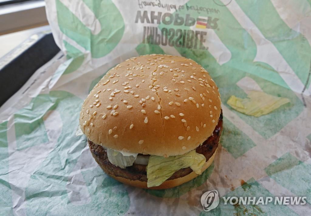 할리우드 스타 디캐프리오, '실험실서 만든 육류' 스타트업 투자