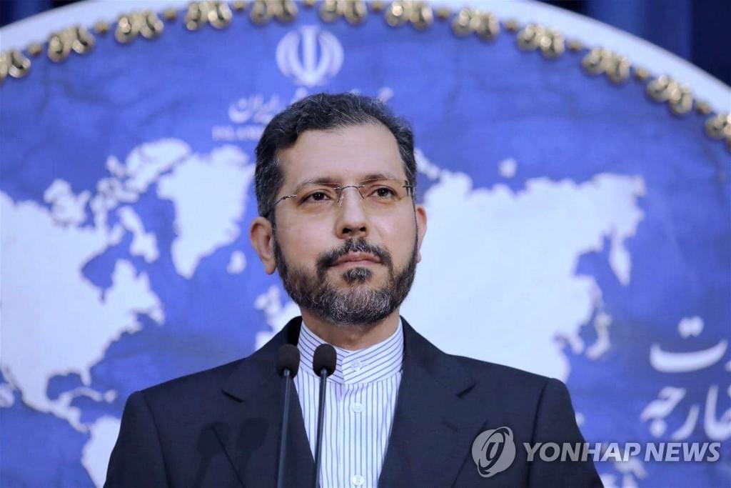 """이란 """"상하이협력기구 가입은 미국의 반이란 정책 실패 증거"""""""
