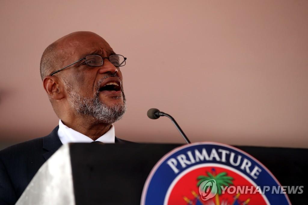 아이티 대선 내년으로 또 연기…대통령·의회 공백 계속