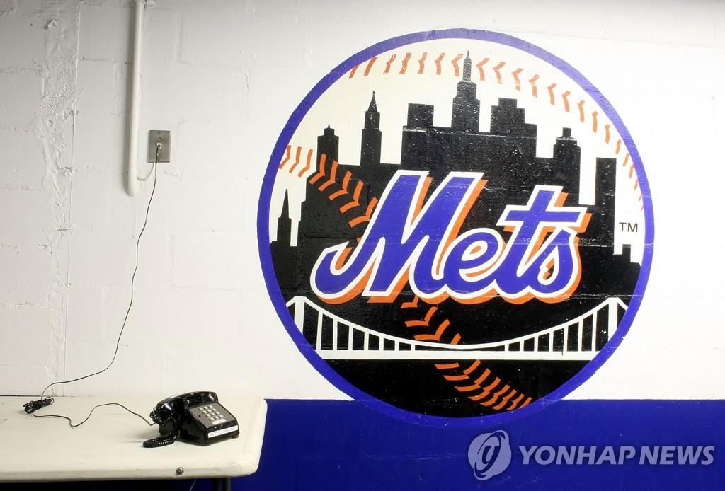 잡음 끊이지 않는 MLB 메츠…이번엔 단장 대행 음주운전 체포
