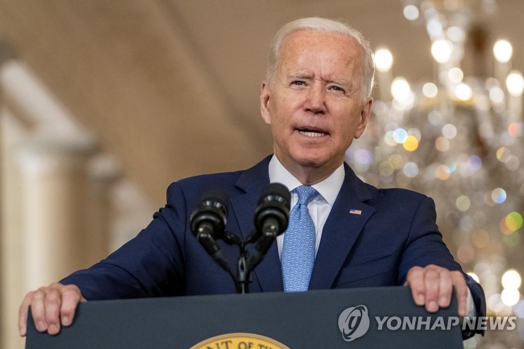 """미 텍사스 '사실상 낙태금지'…바이든 """"헌법상 권리 침해""""(종합2보)"""