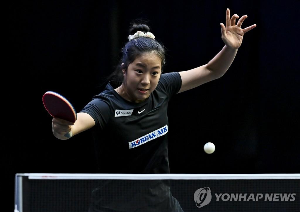 조승민-안재현, 아시아탁구선수권 앞두고 WTT 남자복식 우승