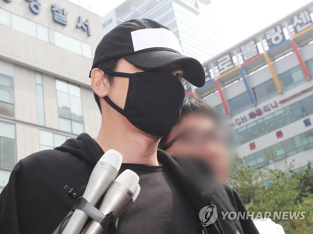 """'성폭행' 강지환, 드라마 제작사에 패소 """"53억 지급하라"""""""