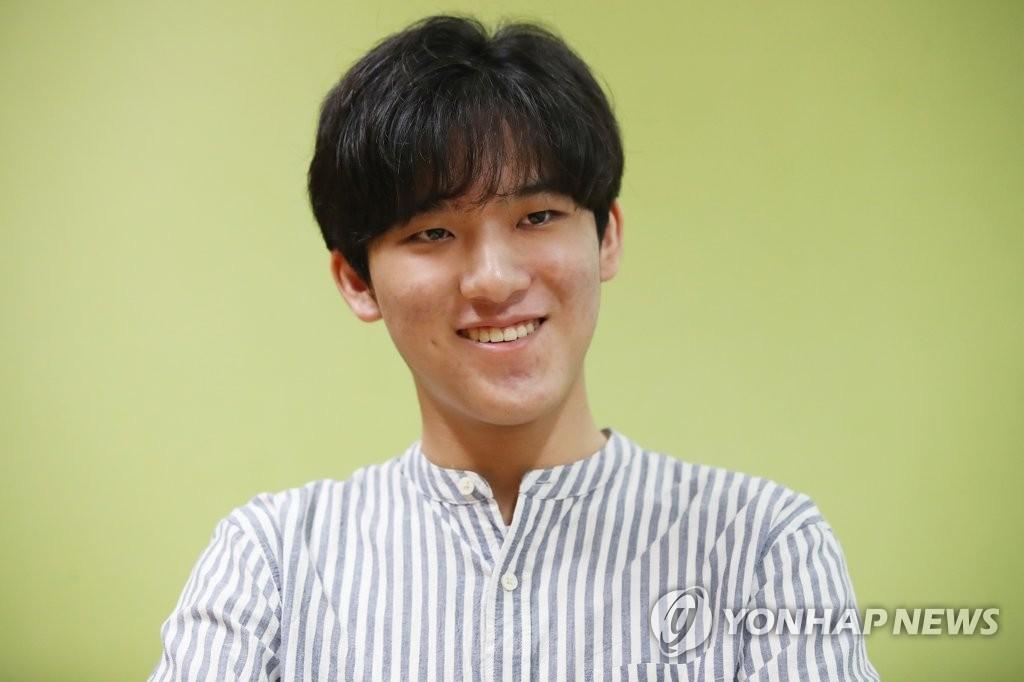 """리스트 '초절기교 전곡' 임윤찬 """"기적 만들란 말에 힘 얻었어요"""""""