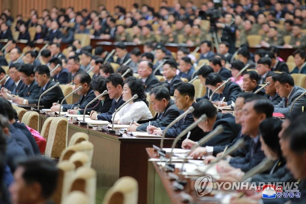 북한, 오늘 최고인민회의…대남·대미 메시지 주목