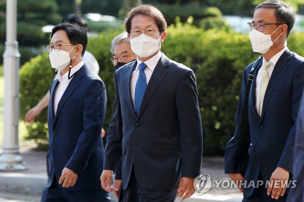 [일지] '해직교사 특채' 조희연 수사→기소 요구까지