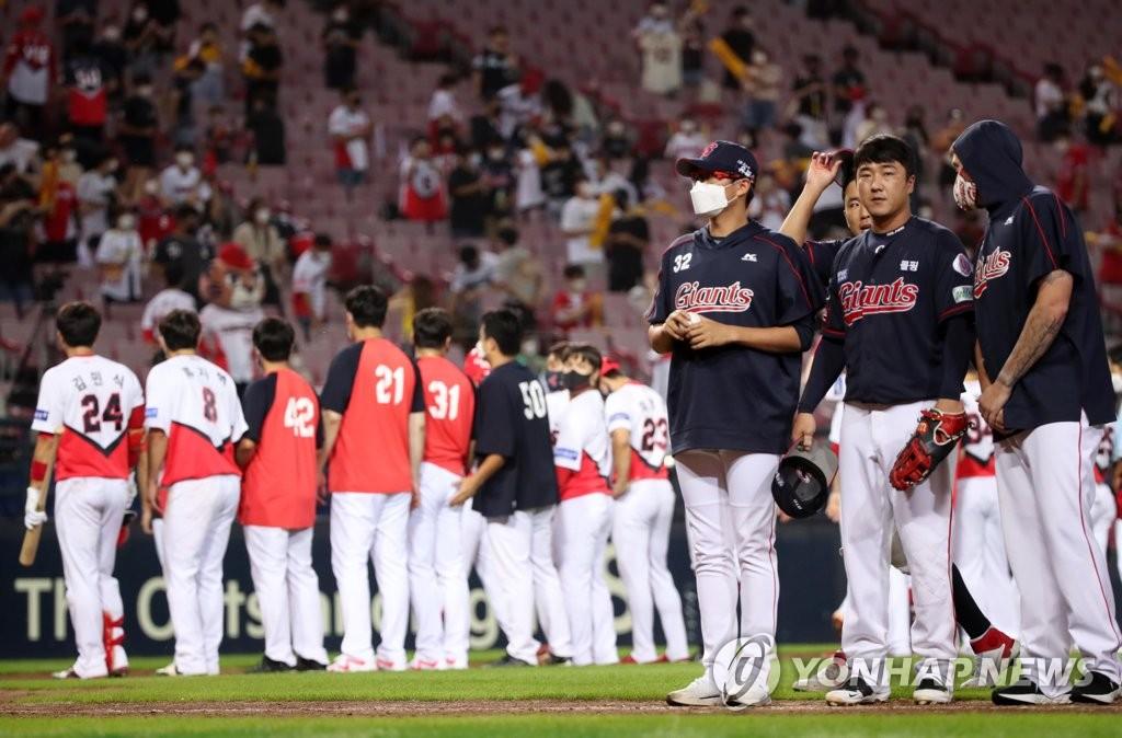 일본프로야구도 무승부 대란…팀 최다 무승부 초읽기