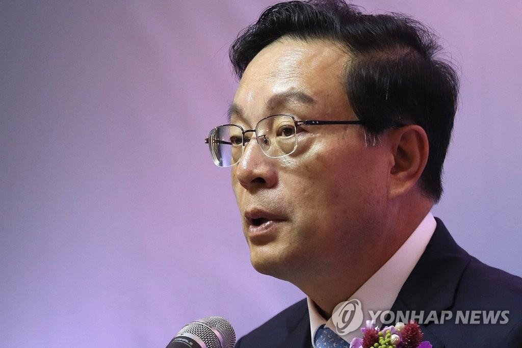 금감원, 손태승 회장 징계취소 1심판결에 항소 결정(종합)