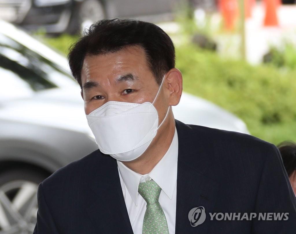 금감원 수석부원장 교체 유력…후임에 전 기재부 차관보설