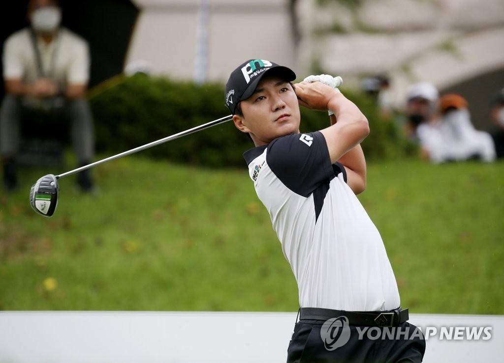 강경남, 50개월 만에 KPGA 코리안투어 우승…통산 11승째