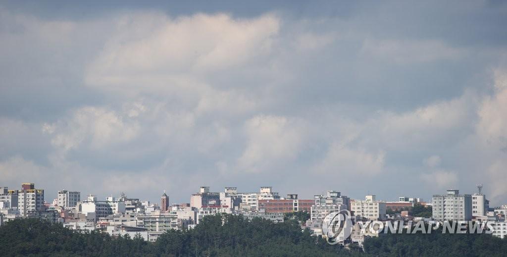 [날씨] 대체로 맑다가 오후부터 구름…큰 일교차