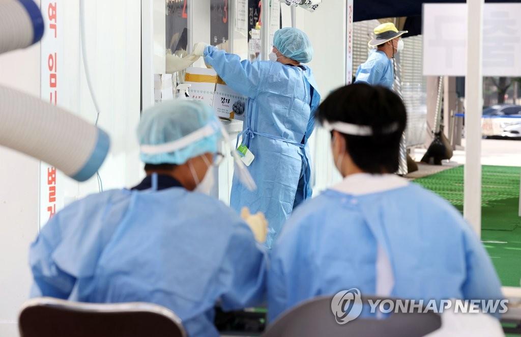 인천서 141명 확진…노래방·주점 관련 새 집단감염