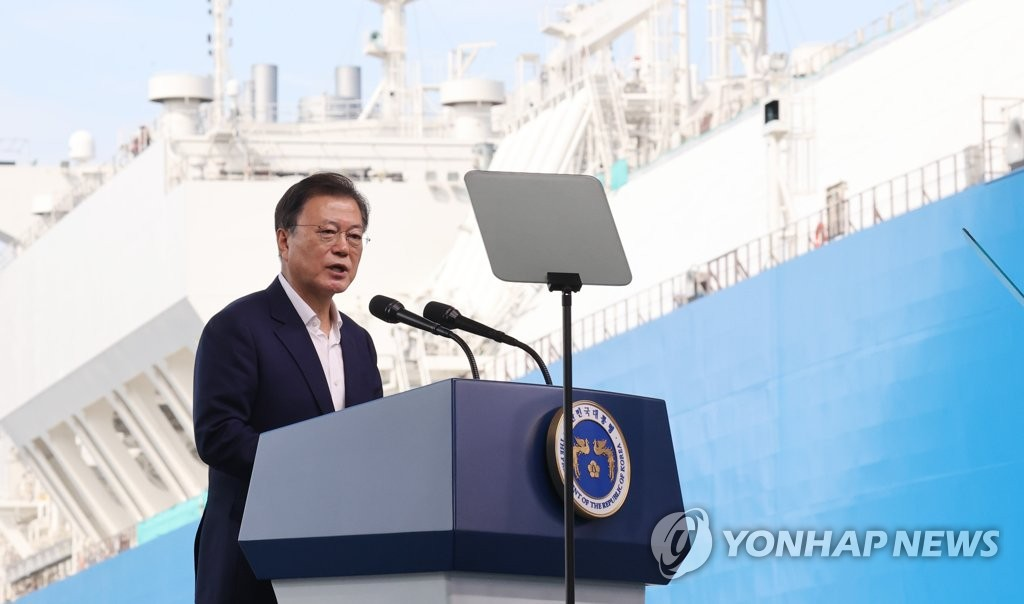 '김경수 없지만' 문재인 정부의 경남 현안 챙기기는 '진행형'