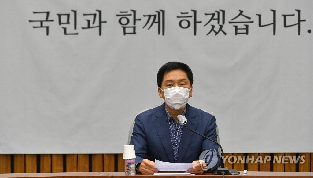 """국힘 """"이재명, 계속 오리발 내밀면 특검""""…대장동 공세 고삐(종합)"""