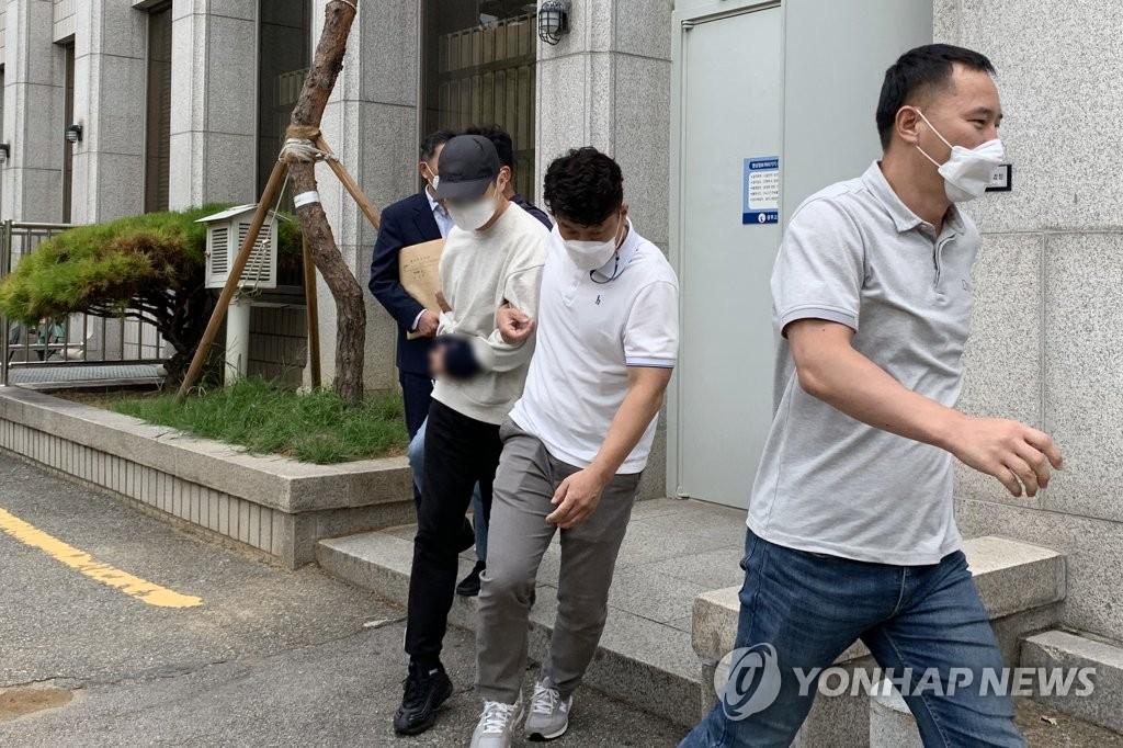 '노예계약' 사회초년생 착취한 PC방 업주 구속(종합)