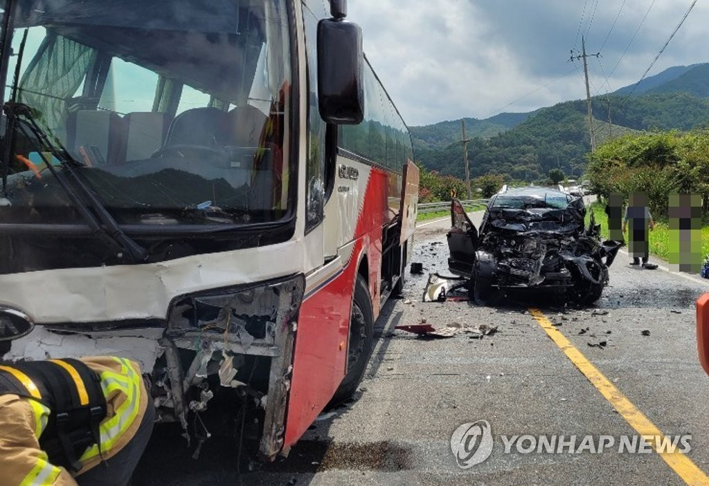 추석 고향집서 일가족 3명 숨진채 발견…광주전남 잇단 사건사고
