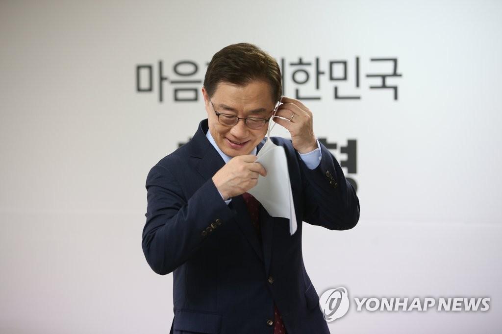 """최재형, '대장동 로비' 2심 무죄판결…""""면죄부"""" vs """"물타기"""""""
