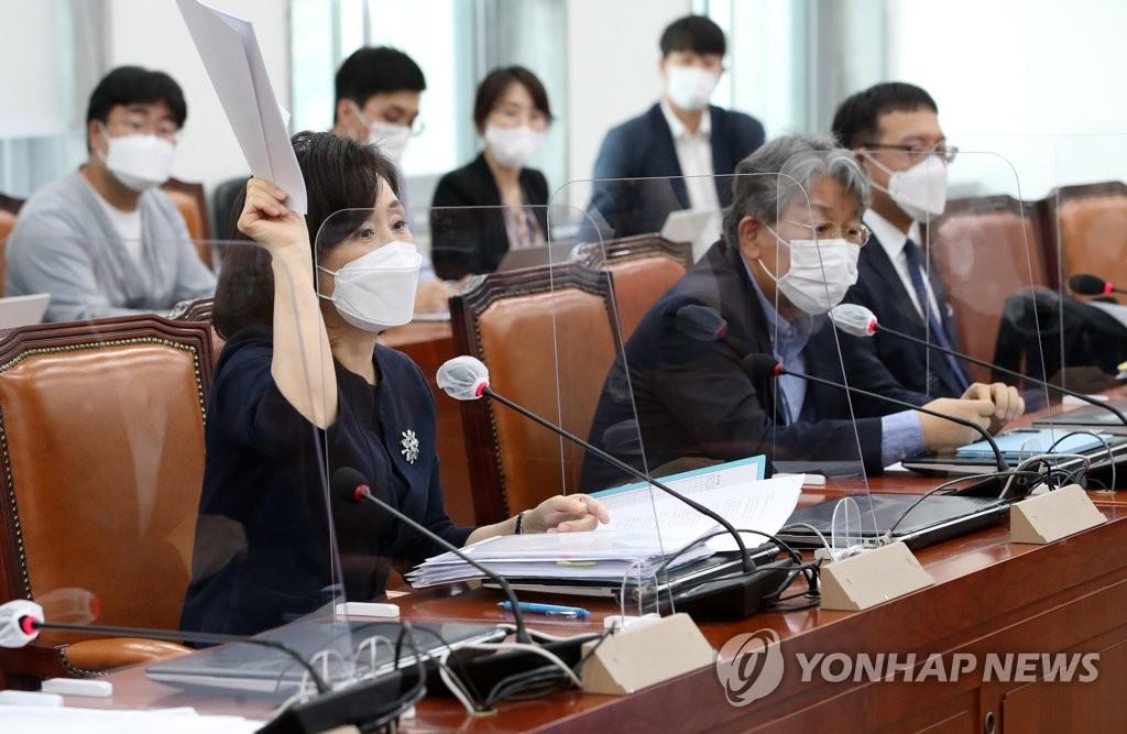 국힘, 징벌적 손배 뺀 대안제시…시한앞둔 언론법 협상 '제자리'