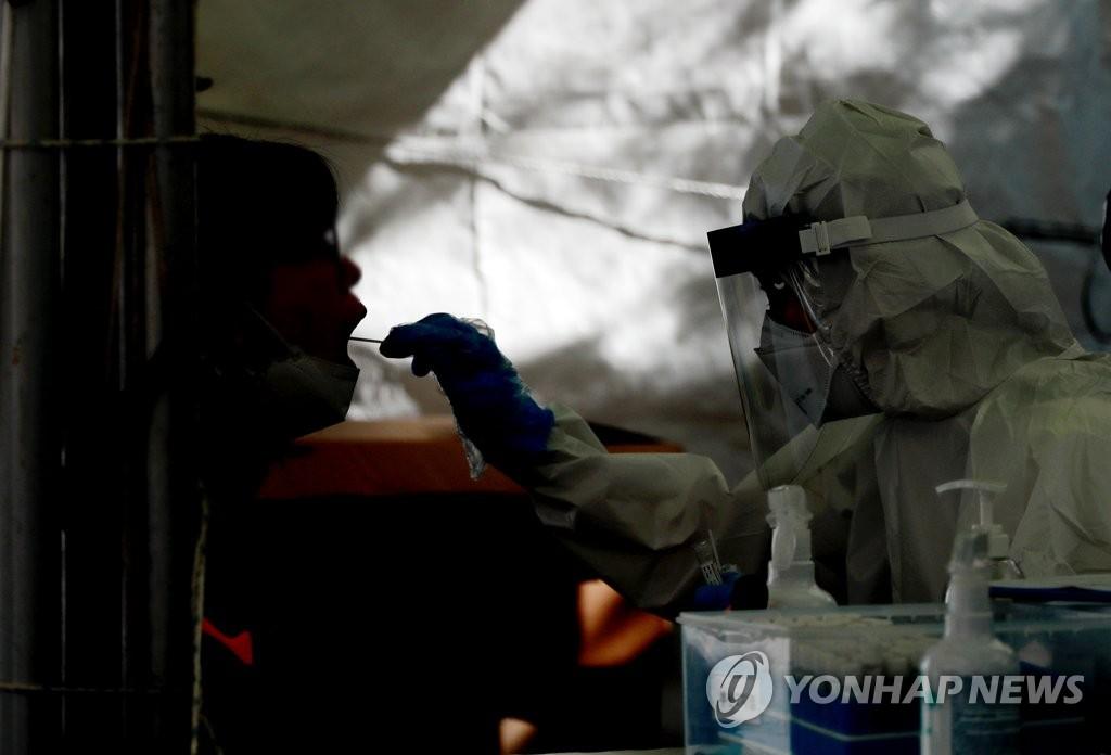 부산 학생 4명 교직원 2명 확진…일부 추석 연휴 접촉