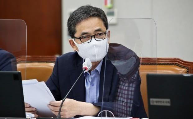 곽상도 국민의힘 의원 /사진=연합뉴스
