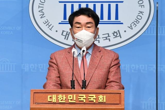 안상수 전 인천시장. / 사진=연합뉴스