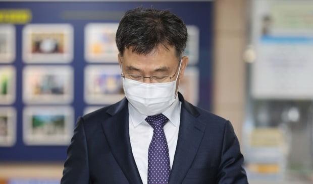 화천대유 최대 주주 김만배. 연합뉴스