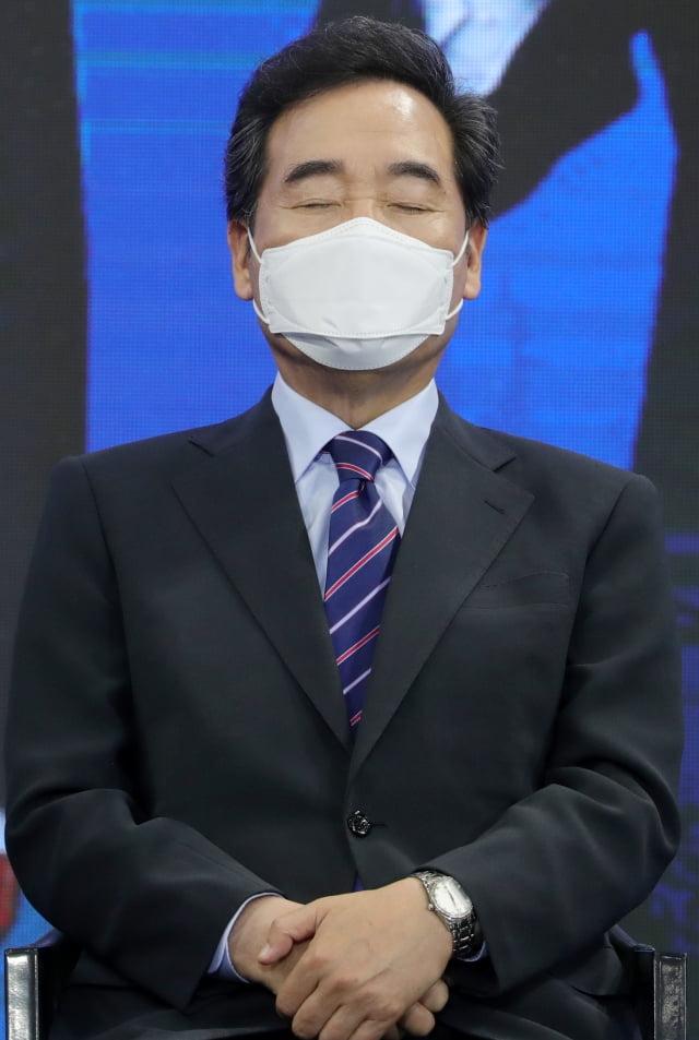 이낙연 전 민주당 대표. / 사진=뉴스1