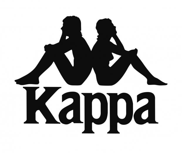 롯데지에프알, 카파(KAPPA) 공식 전개
