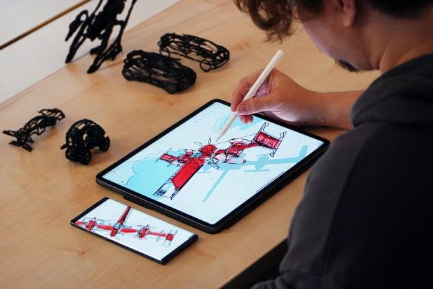 소프트뱅크벤처스, 3D 스케치 SW 개발사 스케치소프트에 투자