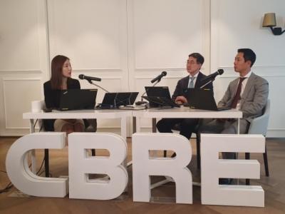 입주 기업 매출액 109조원…한국 넘어 '아시아의 실리콘밸리'로