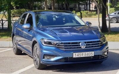 작심하고 만든 가성비車…2000만원대 신형 제타