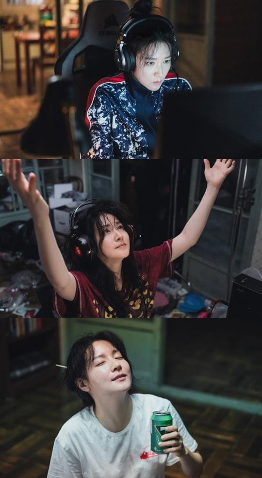 구경이 (사진=JTBC)