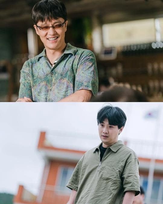 갯마을 차차차 (사진=tvN)