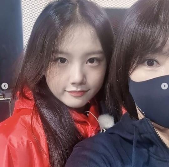 이동국♥이수진 딸 재시, 15살에 완성형 비주얼…미코 母 닮았네 [TEN★]