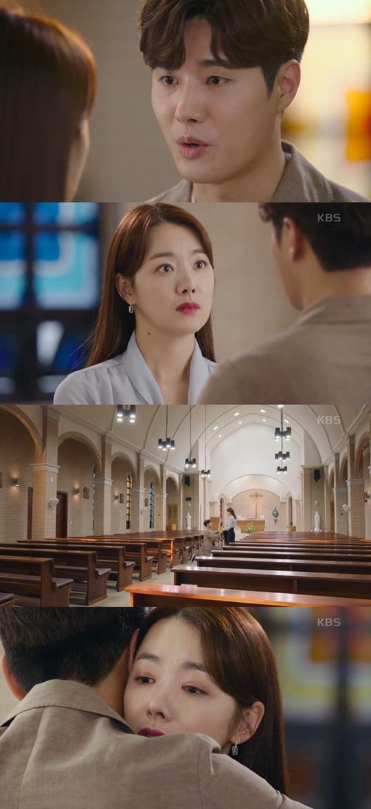 """소이현, 신정윤 프러포즈 받아들였다…""""할게요 결혼"""" ('빨강구두')"""